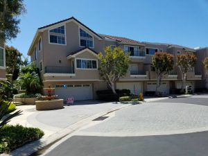Seacliff Condos Townhomes Huntington Beach CA